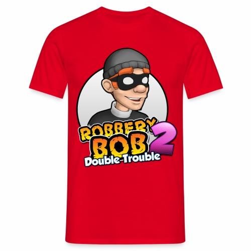 RBDT_01 - Men's T-Shirt