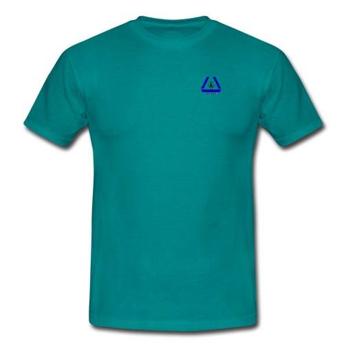 SCIFI Gaming Logo - Männer T-Shirt