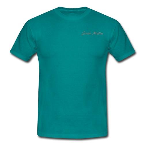 soramedia - T-skjorte for menn