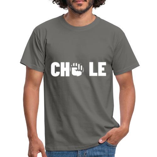 CHO LE - Herre-T-shirt