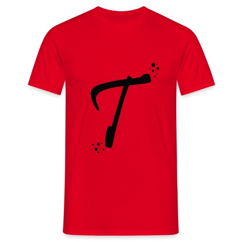 8 gif - T-shirt Homme