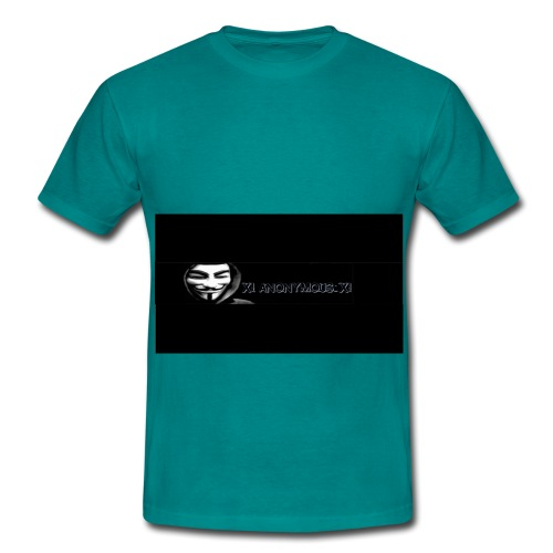 ix anonymous ix - Men's T-Shirt