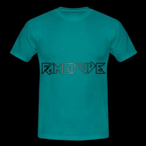 FameDude - Männer T-Shirt