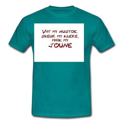 vat my huistoe - Men's T-Shirt