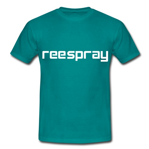 Reespray - Men's T-Shirt