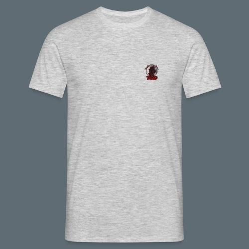 TGD neuLOGOneu3 png - Männer T-Shirt
