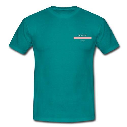 Salmon - T-shirt Homme