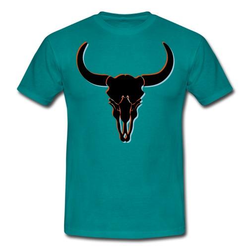 horn - Maglietta da uomo