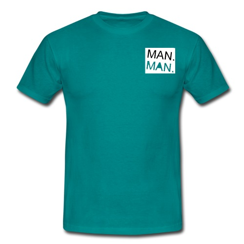 Männer - Männer T-Shirt