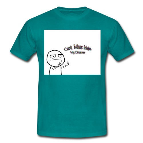 Dreamz - Men's T-Shirt