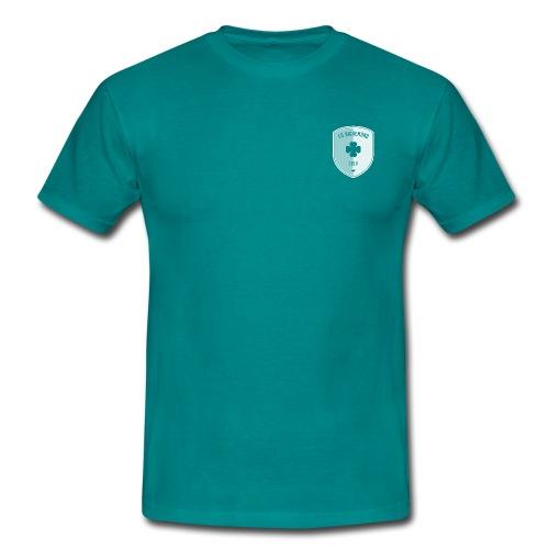 fcrichemond-logo-white-20 - T-shirt Homme
