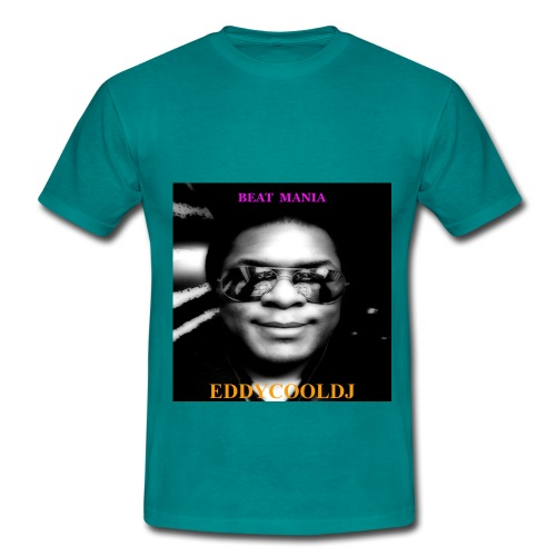 BEAT MANIApochette - T-shirt Homme
