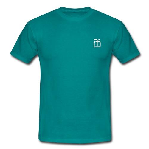 MTB - Mannen T-shirt