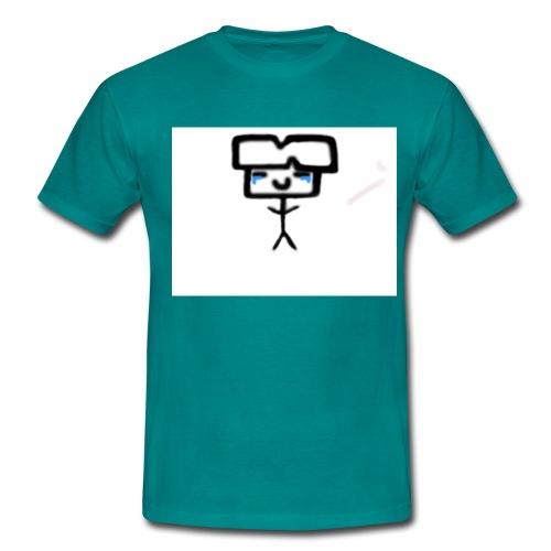 next jpg - Männer T-Shirt
