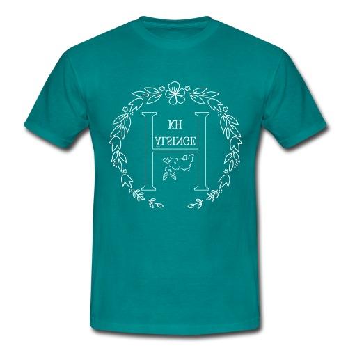 HäKH - T-shirt herr