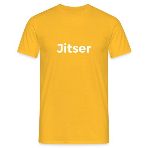 Bjj fighter - Men's T-Shirt