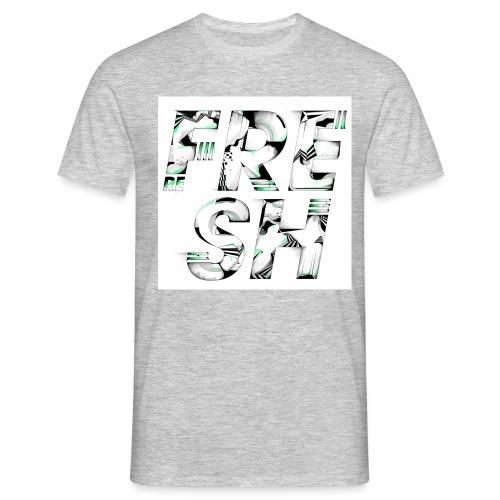 (RE)FRESH - Men's T-Shirt