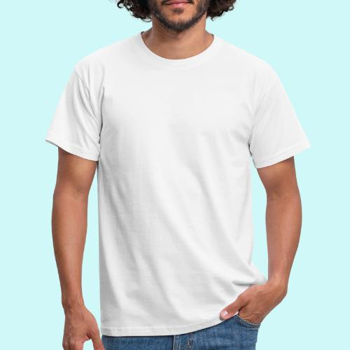 freehearts white logo - Männer T-Shirt