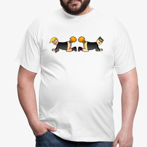Fart Official Logo - T-shirt Homme