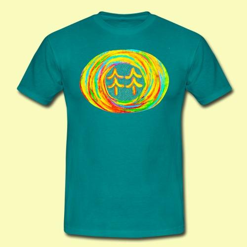 B.W.U Design Competition Design #3 - Men's T-Shirt