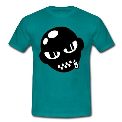 Maske2 png - Männer T-Shirt