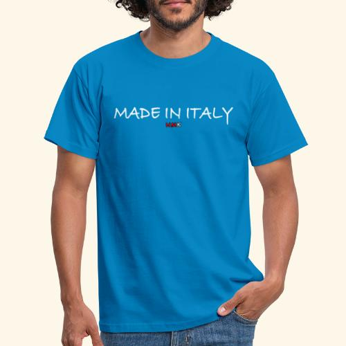 nmk made in italy - Maglietta da uomo