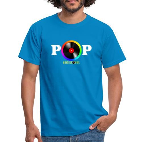Collection POP - T-shirt Homme