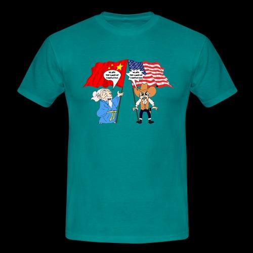 konfuzz - Männer T-Shirt