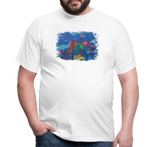 Paris - Männer T-Shirt