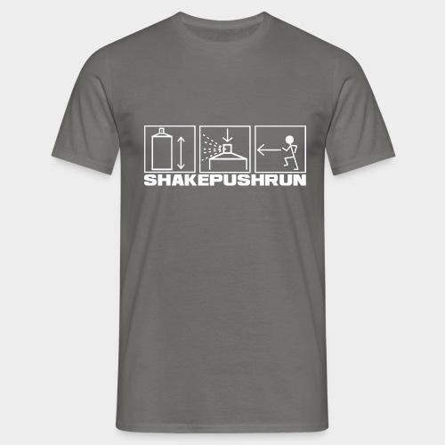 SPR - Männer T-Shirt