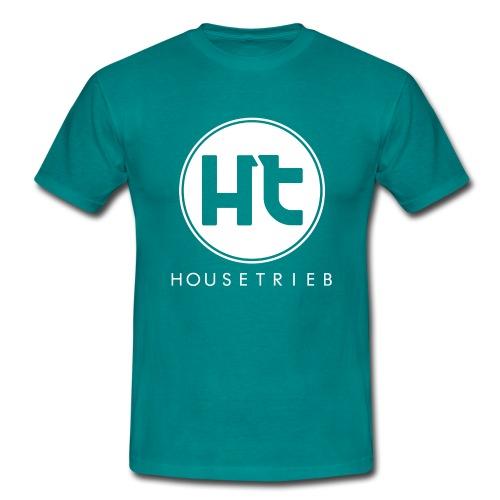 Leicht und Locker - Männer T-Shirt
