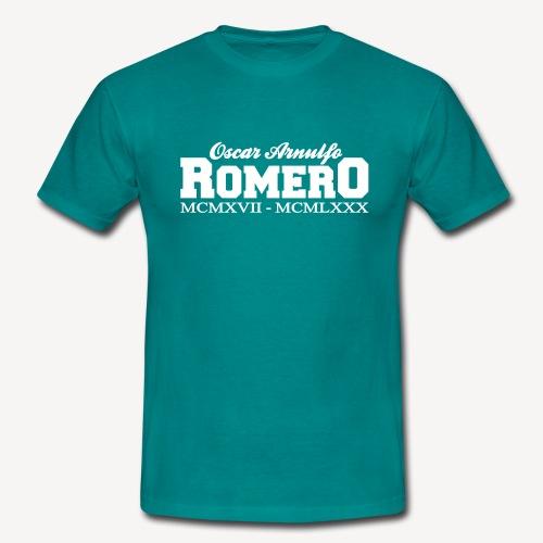 ROMERO - Men's T-Shirt