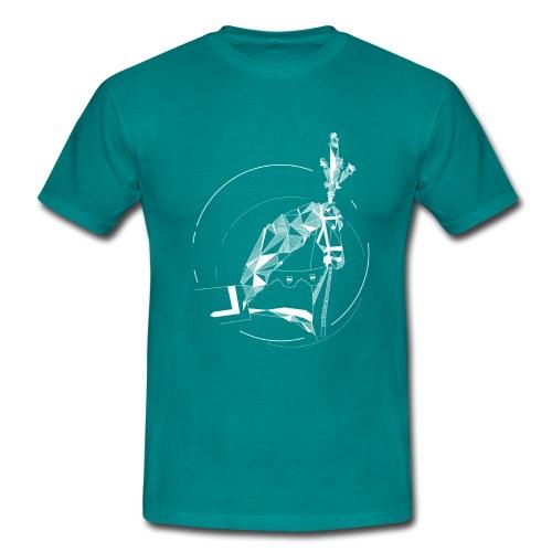 Ros Beiaard - wit - Dendermonde - T-shirt Homme