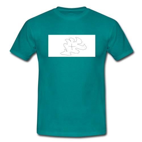siegfried clean 3 - Männer T-Shirt
