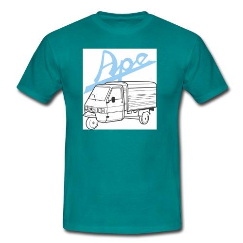 apetm - Männer T-Shirt