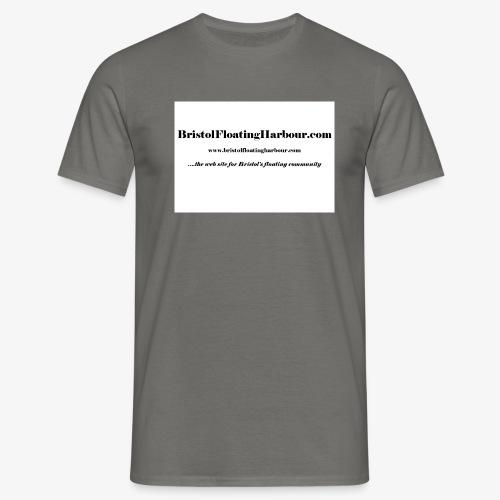 bfh t - Men's T-Shirt