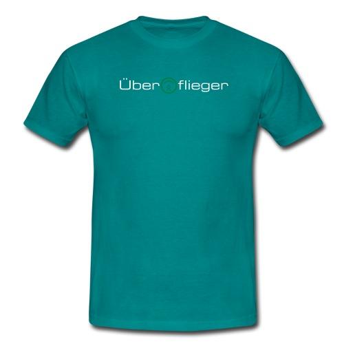 ueberflieger - Männer T-Shirt