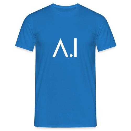 A.I Artificial Intelligence Machine Learning - Maglietta da uomo