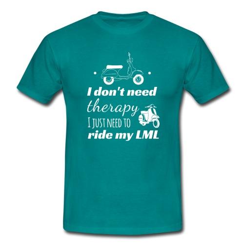 LML Star Owner - Men's T-Shirt