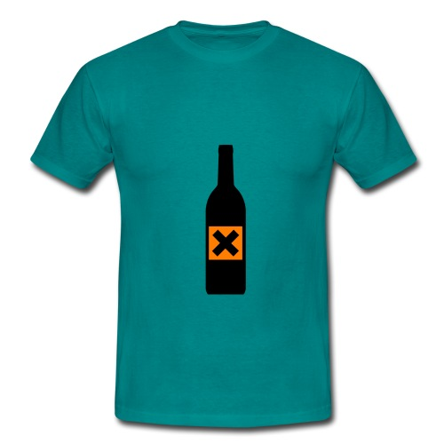 Xn png - T-shirt Homme