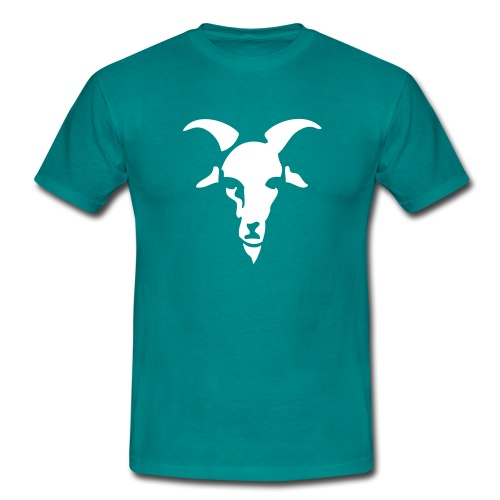 Goat - T-skjorte for menn