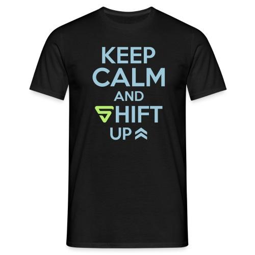 Shift UP ! - T-shirt Homme