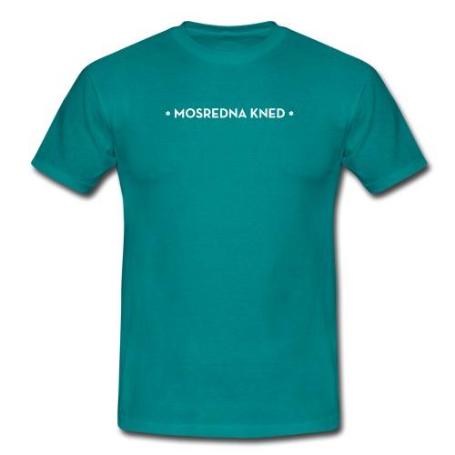 Mosredna - Mannen T-shirt