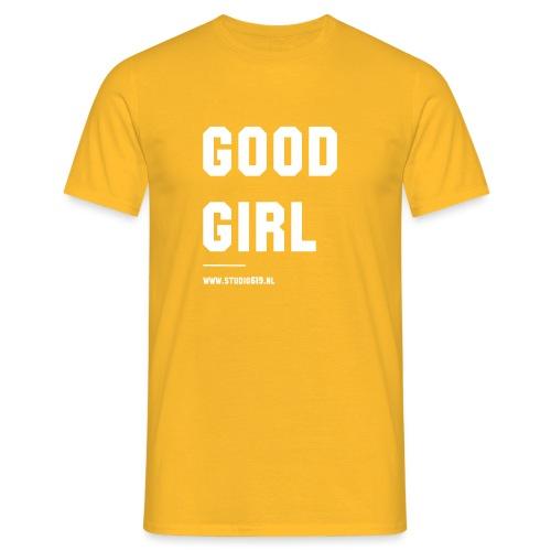TANK TOP GOOD GIRL - Mannen T-shirt