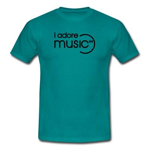 adore - Männer T-Shirt
