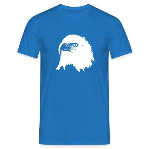 Steinadler - Männer T-Shirt