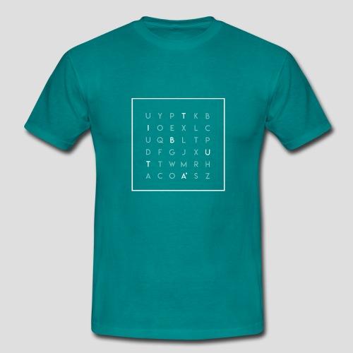 TIBUTA' STYLE - Maglietta da uomo