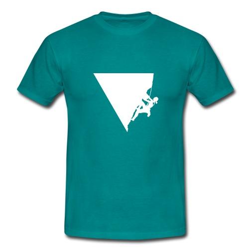 Klettern in Leonidio - Männer T-Shirt