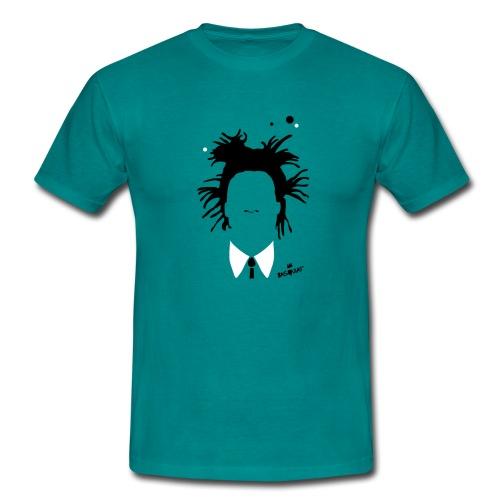 Jean Michel Basquiat - Maglietta da uomo
