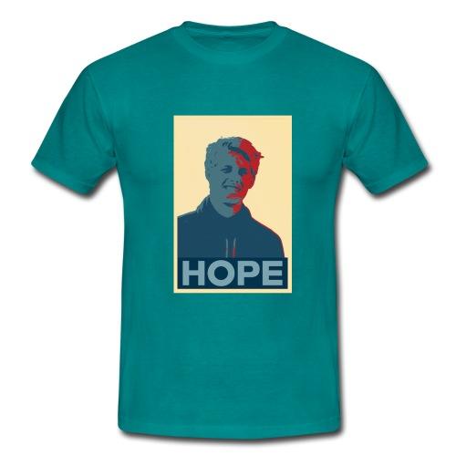 ludihope1 jpg - Männer T-Shirt